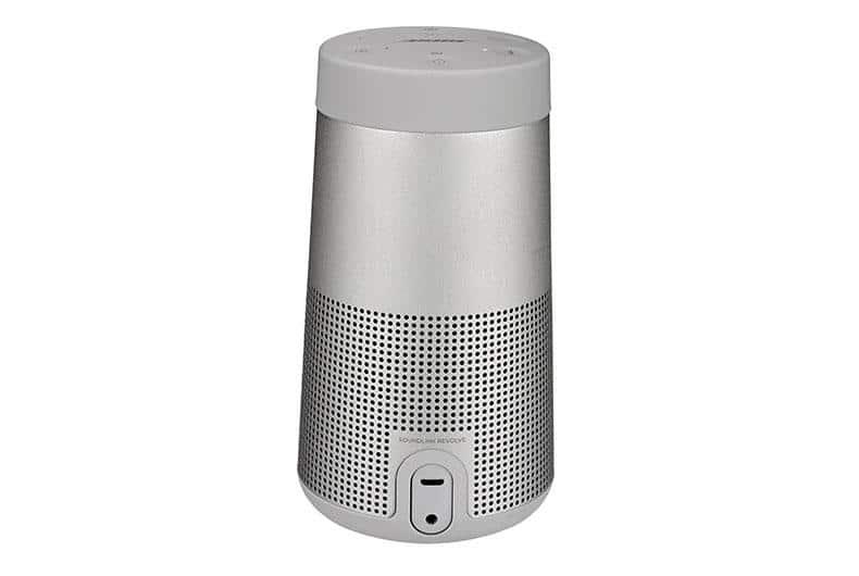Bose SoundLink Revolve son