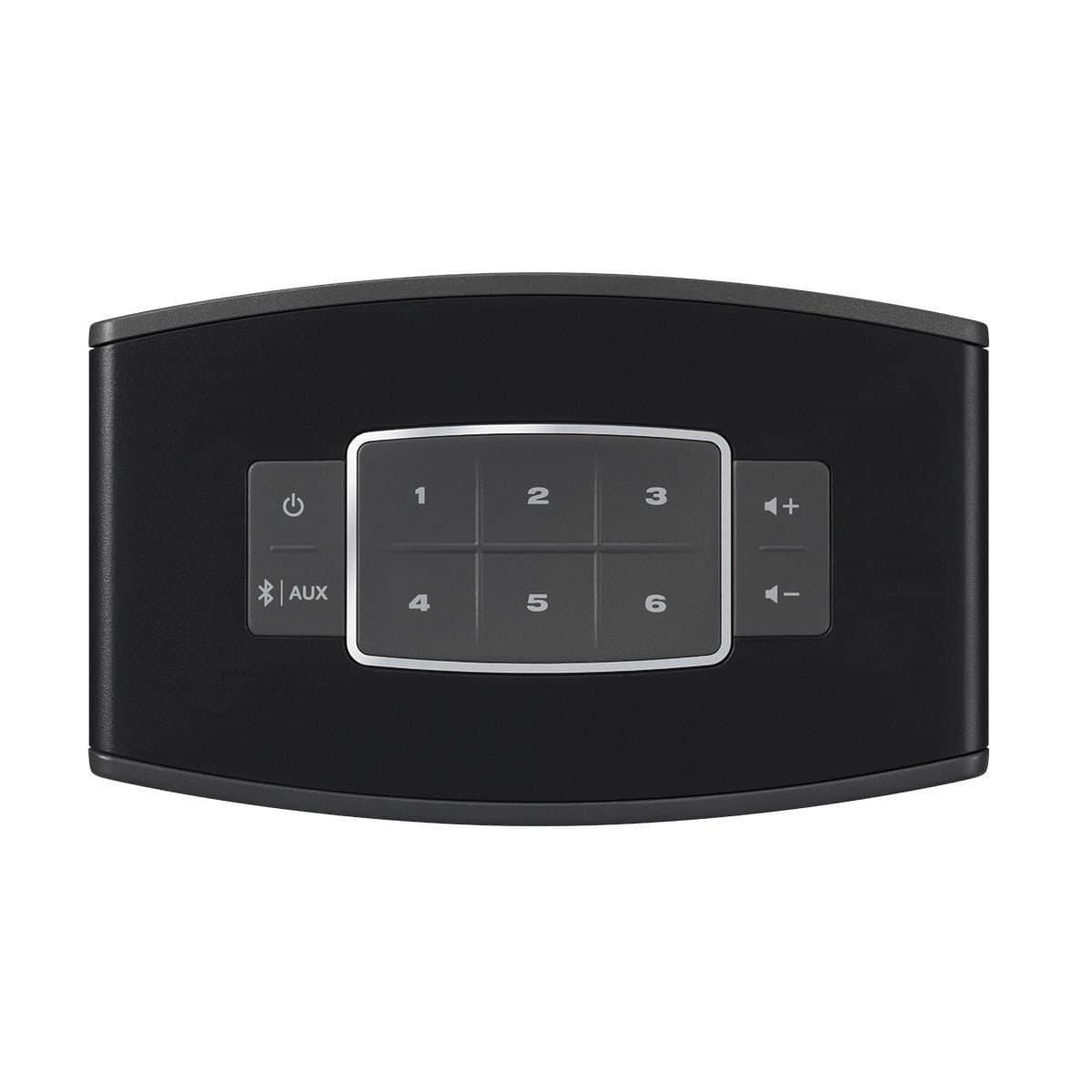 Bose SoundTouch 10 fonction