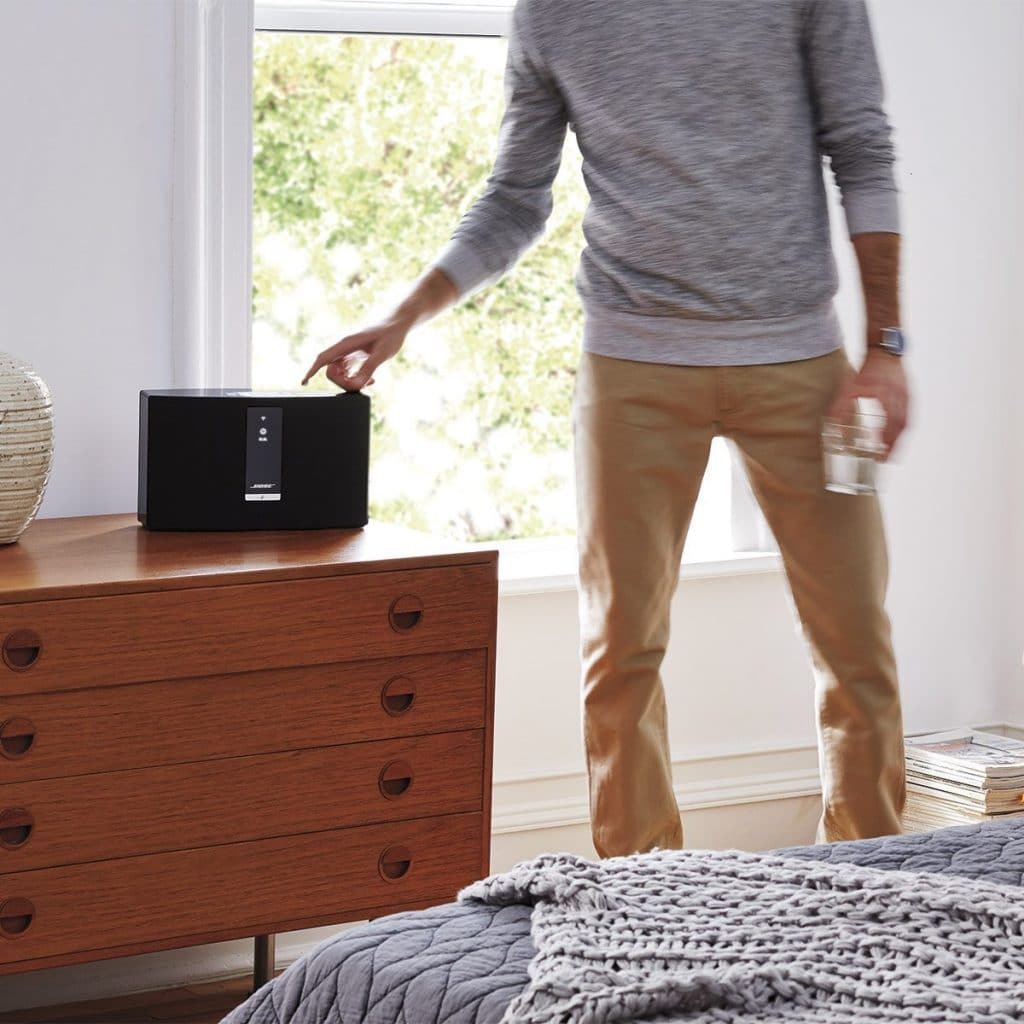 Bose SoundTouch 20 Series III-