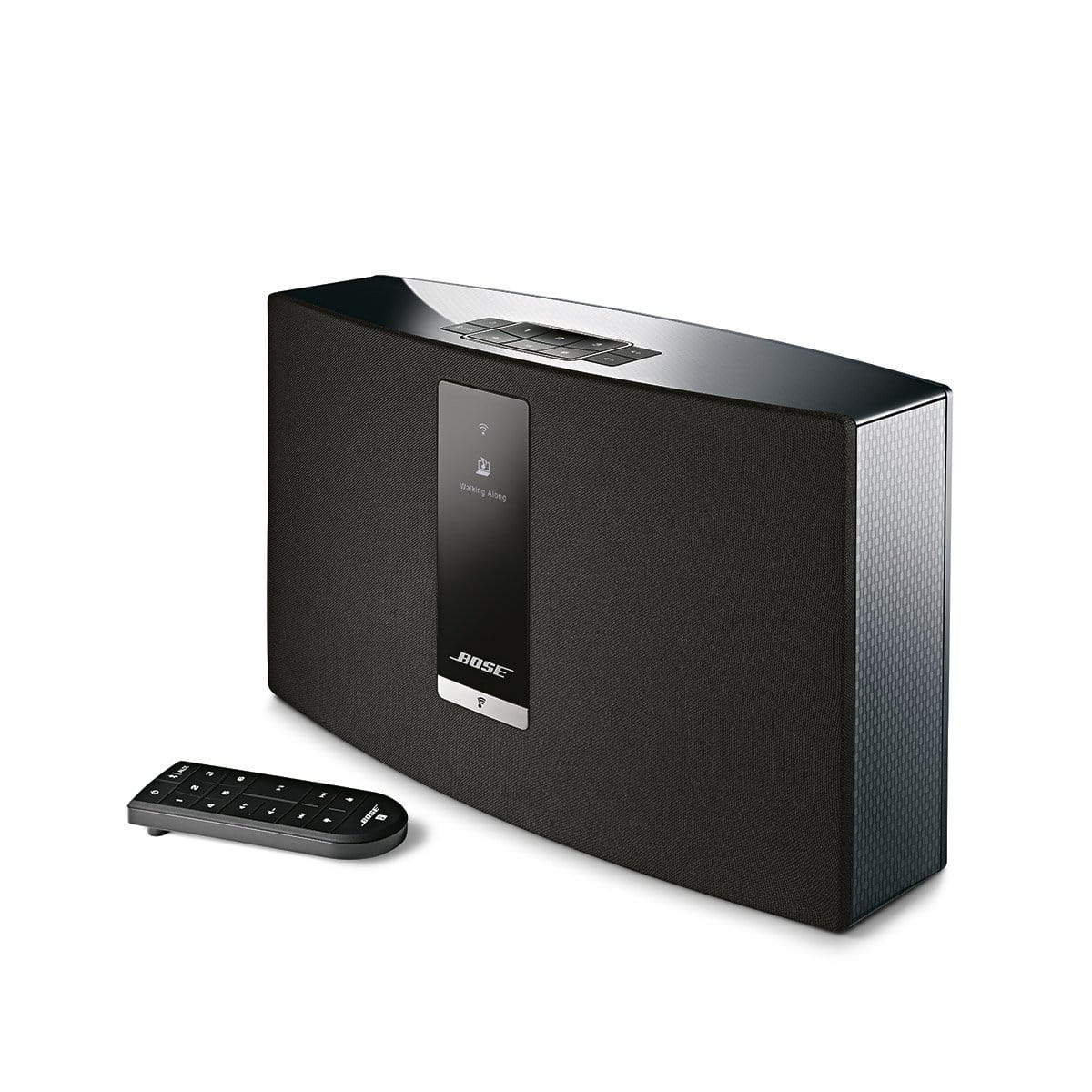 Bose SoundTouch 20 Series III présentation4