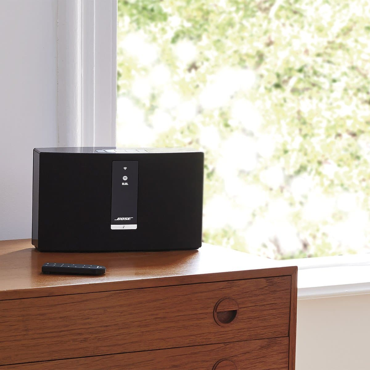 Bose SoundTouch 20 Series III utilisation
