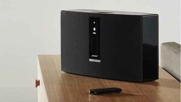 Bose SoundTouch 30 présentation