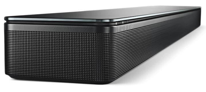 Bose SoundTouch 300 Soundbar design