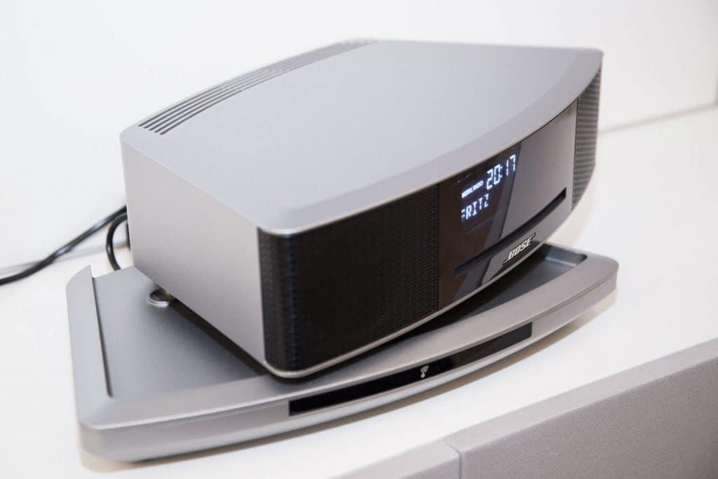 Bose Wave SoundTouch système IV W-Lan
